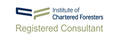 Institute of Chartered Foresters - Registered Consultant